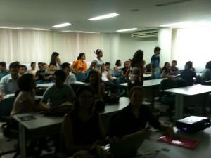 Meting Brasil 2012