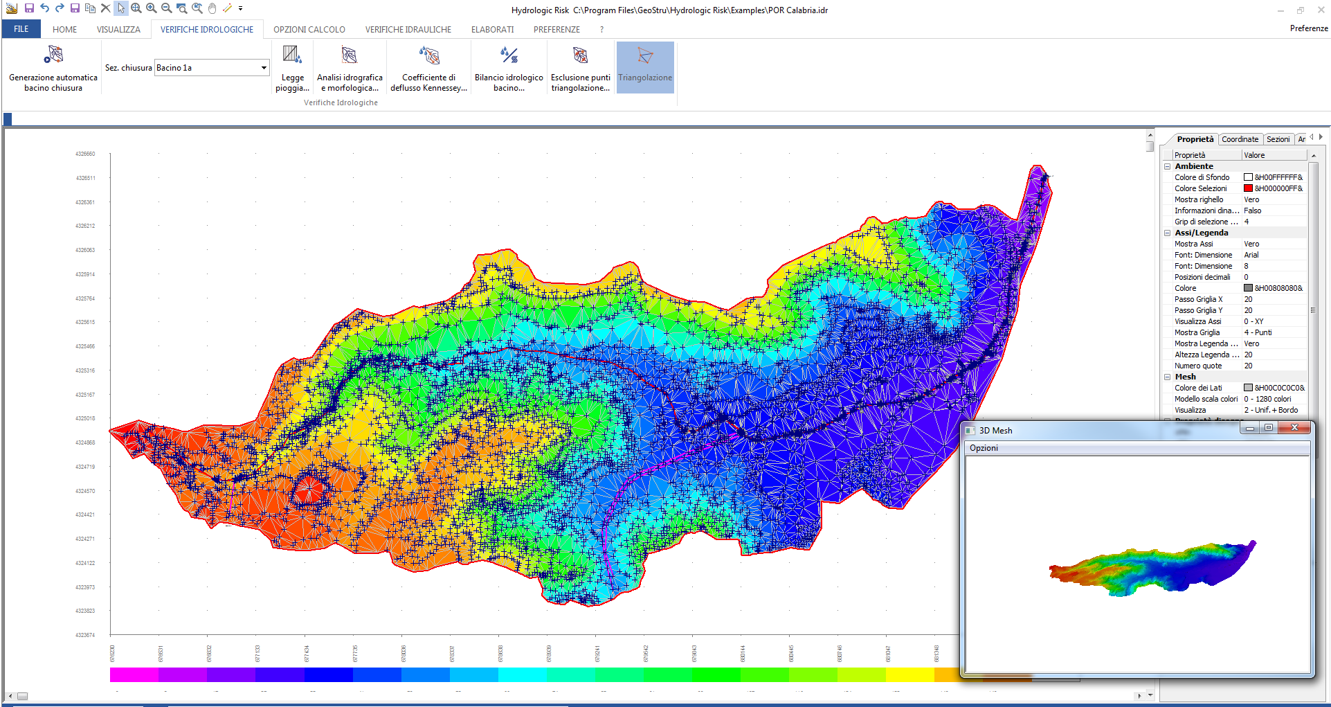 hydrology software