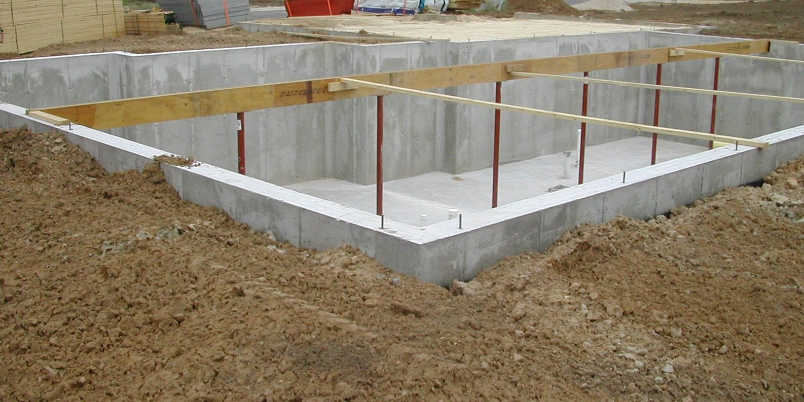 BEARING CAPACITY FOR SHALLOW FOUNDATIONS
