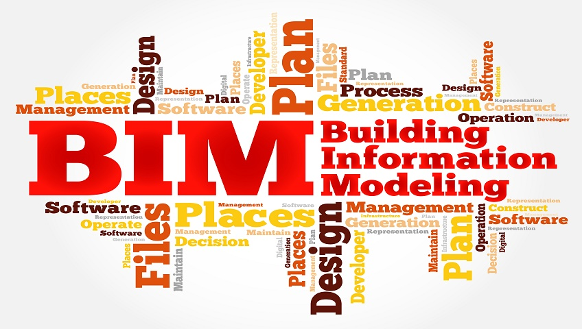 BIM - how to apply it to Geotechnics