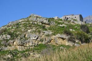 Ammasso roccioso