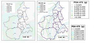 meotodo di analisi classificazione sismica